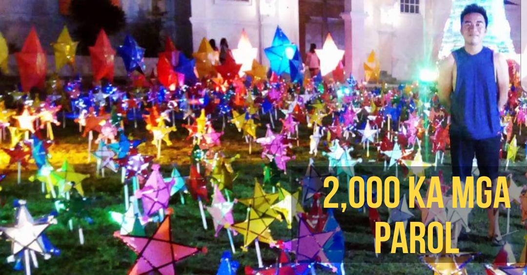 Attraction 2 000 ocean of stars sa clarin bohol rmn for Jardin necitas