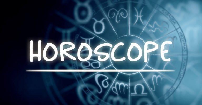 DAILY HOROSCOPE: July 16, 2019